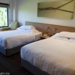 Hotel Review: Crowne Plaza Canberra CBD Hotel