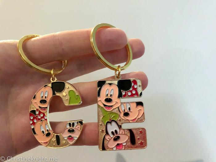 Disney Souviners