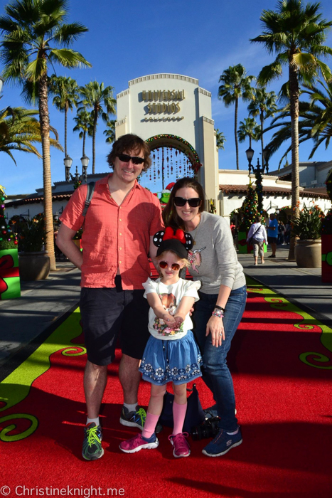 Top Tips For Visiting Universal Studios Hollywood