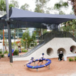 Darling Quarter Playground, Sydney