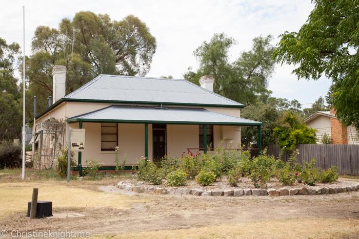 Glenrowan, Victoria, Australia