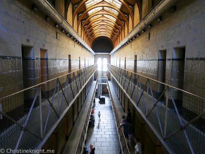 Places To Visit In Melbourne Old Melbourne Gaol Adventure Baby