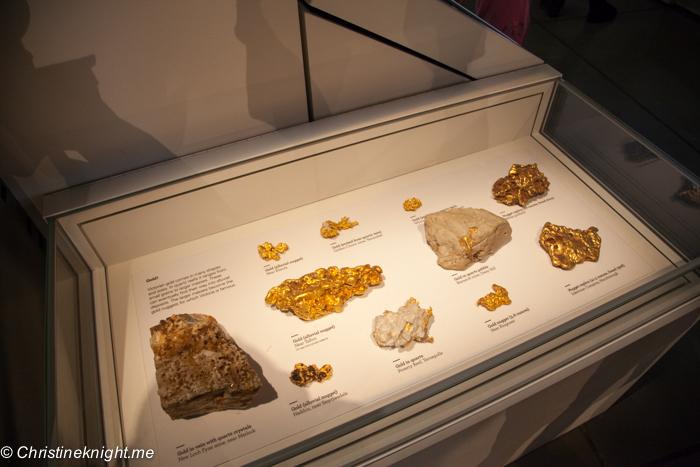 Melbourne Museum, Victoria, Australia