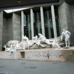 Places to visit in Melbourne: National Gallery of Victoria International