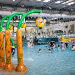Sydney Aquatic Centre Round-up