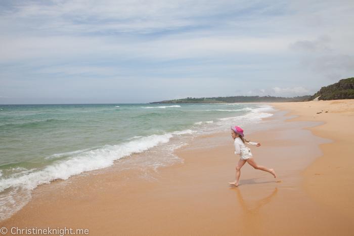 Tura Beach, Merimbula, NSW, Australia