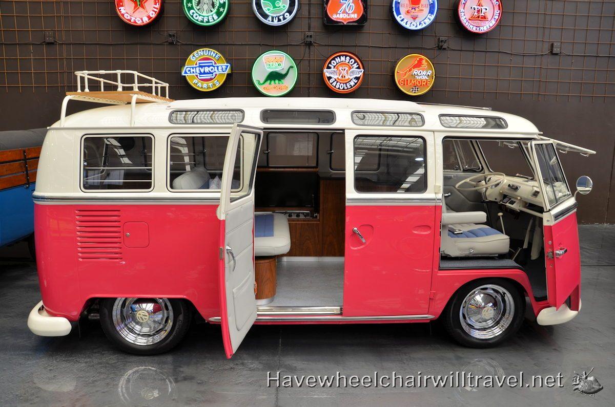 Gosford Classic Car Museum, Australia