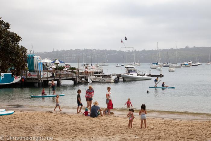 Balmoral Beach Sydney Australia