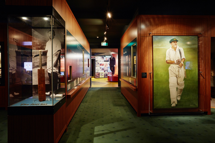 The Bradman Museum, Bowral