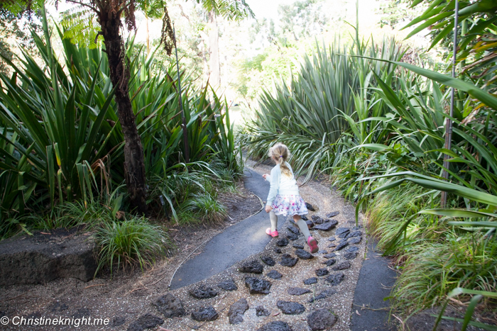 Ian Potter Foundation Children's Garden, Melbourne, Australia