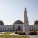 Griffith Observatory, Griffith Park, Los Angeles