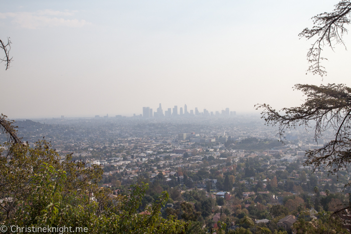 Griffith Park, LA, USA