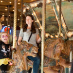 The Griffith Park Merry-Go-Round That Inspired Disneyland
