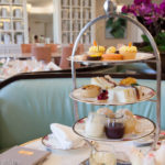 The Langham Sydney: Afternoon Tea With Mr Rabbit