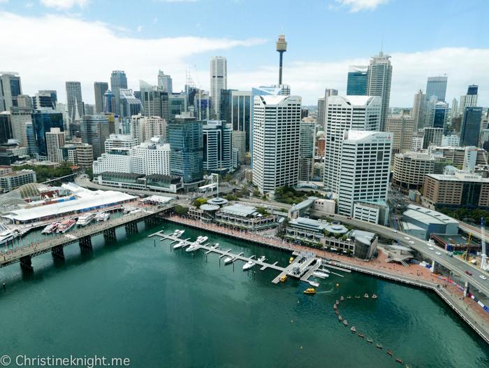 Sofitel Darling Harbour Sydney Australia