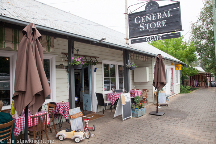 The Berrima General Store, Southern Highlands