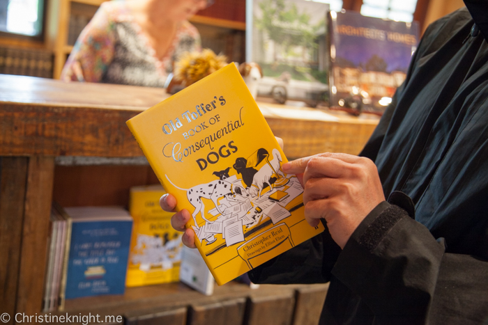 Berkelouw Books, Berrima, Southern Highlands
