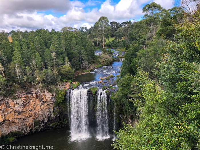 Dangar Falls, Coffs Harbour