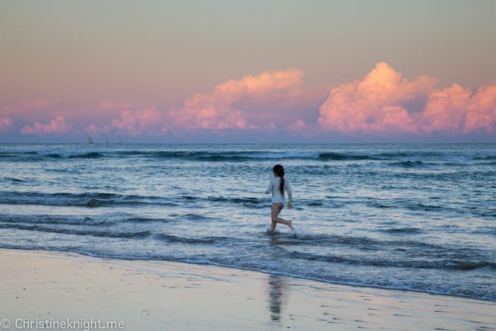 Coffs Harbour Park Beach