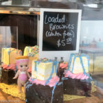 Sydney Cafes Reviews: The Innocent Kitchen