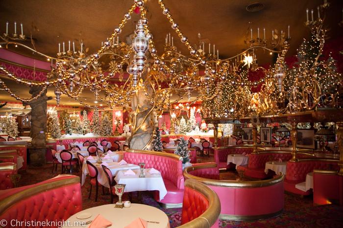 Madonna Inn, California