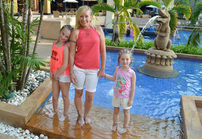 Holiday Inn, Patong, Phuket, Thailand