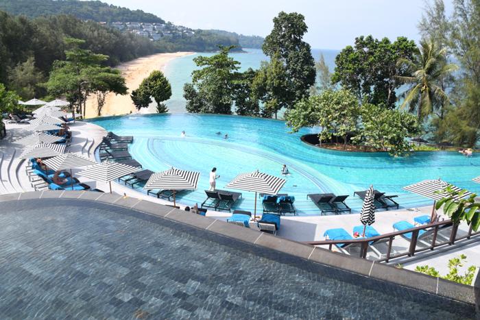 Pullman Phuket Thailand