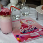 Barbie High Tea at the Shangri-La Hotel Sydney