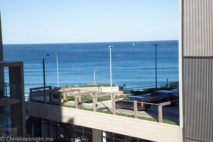 Novotel Newcastle Beach, NSW, Australia
