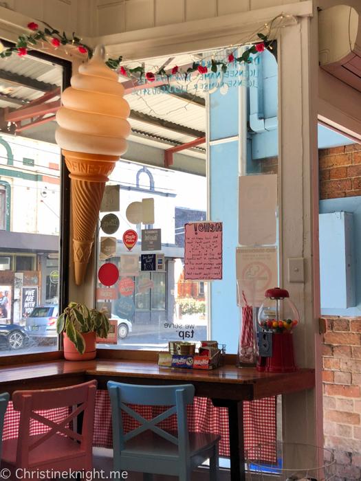 Daisy's Milk Bar, Sydney, Australia