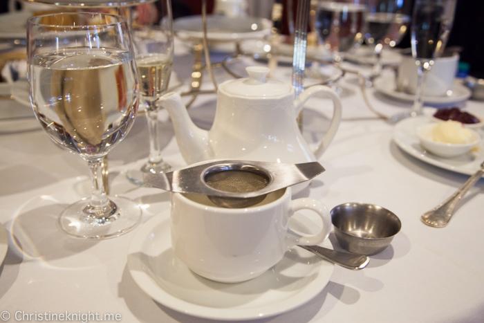 Sir Stamford High Tea: Sydney Australia