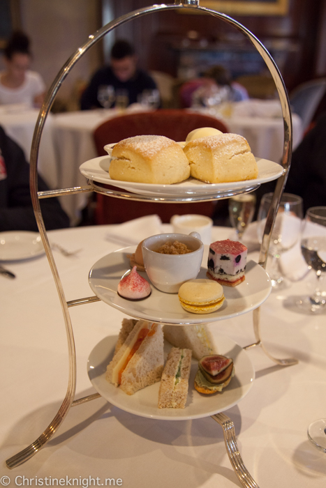 Sir Stamford High Tea: Sydney Australia