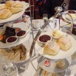 Sir Stamford at Circular Quay Hotel High Tea