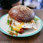 Sydney Restaurants: The Cove Dining Co, Abbotsford, Australia