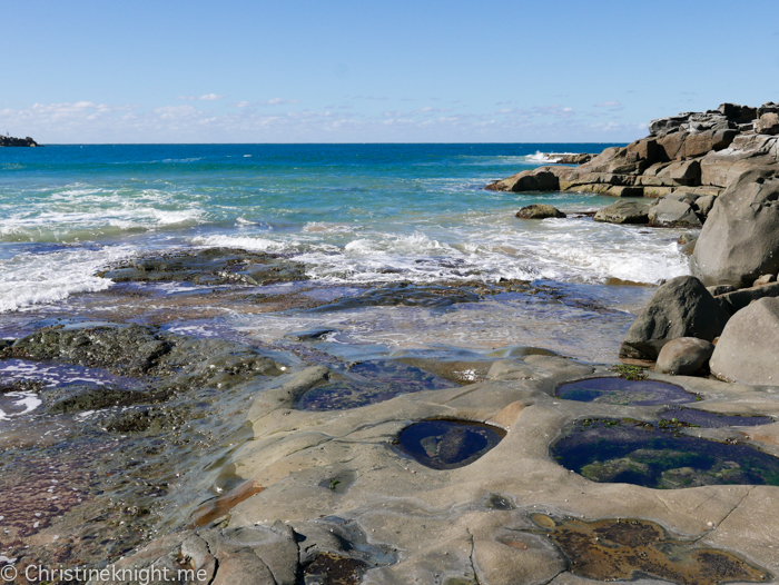 Yamba, NSW, Australia