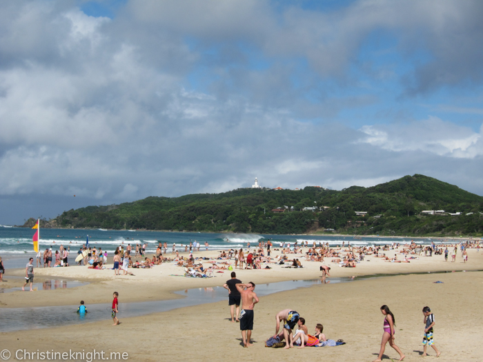 Wategoes Beach, Byron Bay