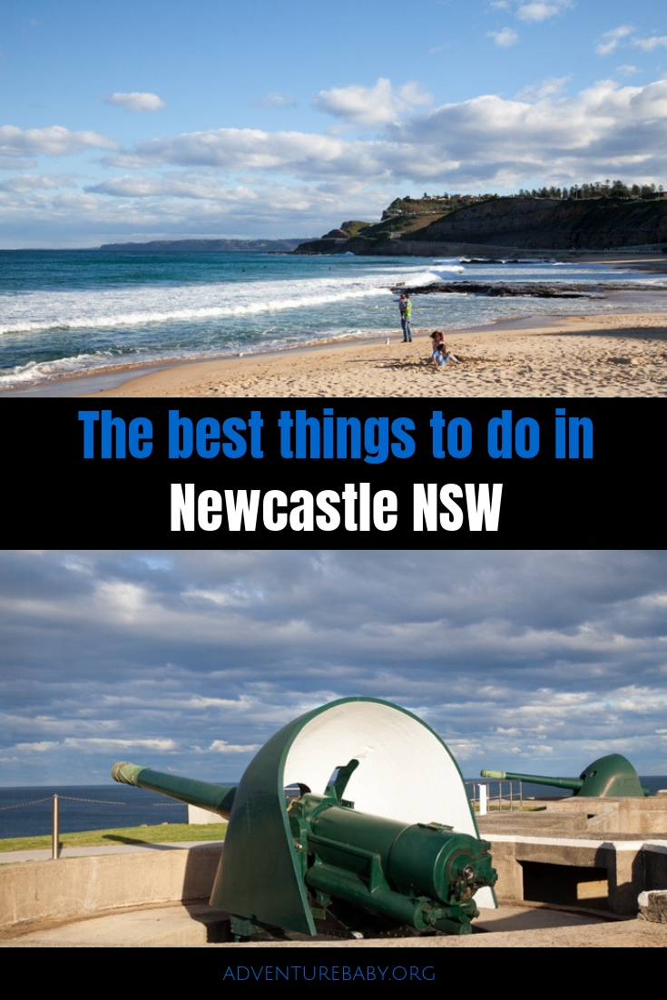 Things to do in Newcastle, NSW, Australia
