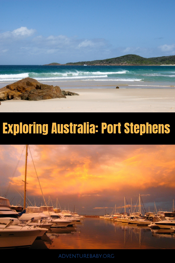 The Best Things To Do In Port Stephens