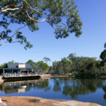 Destination Dining: Saddles Restaurant and Bakehouse at Mount White, NSW