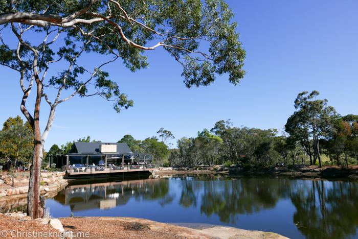 Saddles Restaurant & Bakehouse, Mount White, NSW, Australia