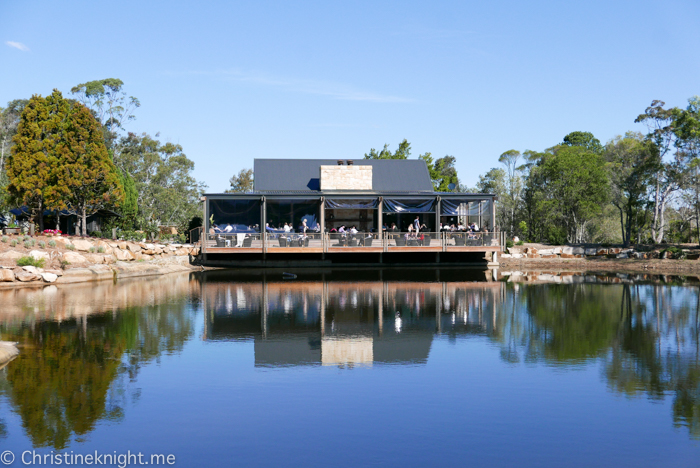 Saddles Restaurant & Bakehouse, Mount White, NSW, Australia