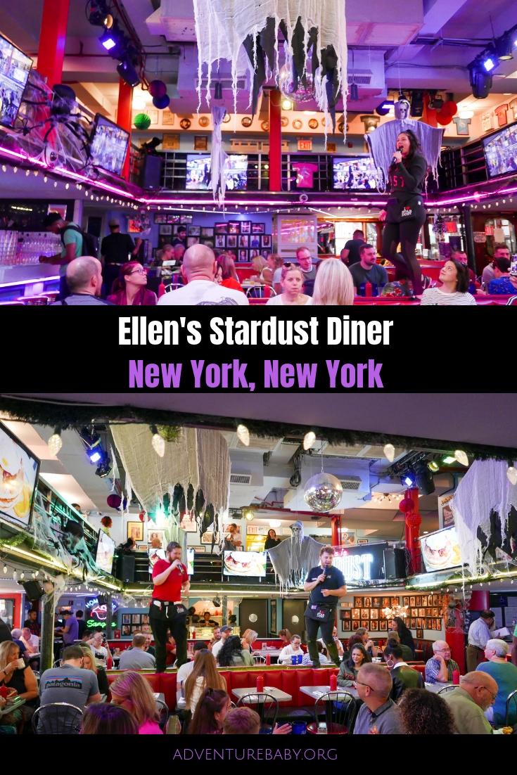 Ellen's Stardust Diner