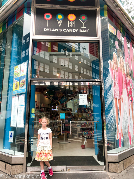 Dylan's Candy Bar, New York