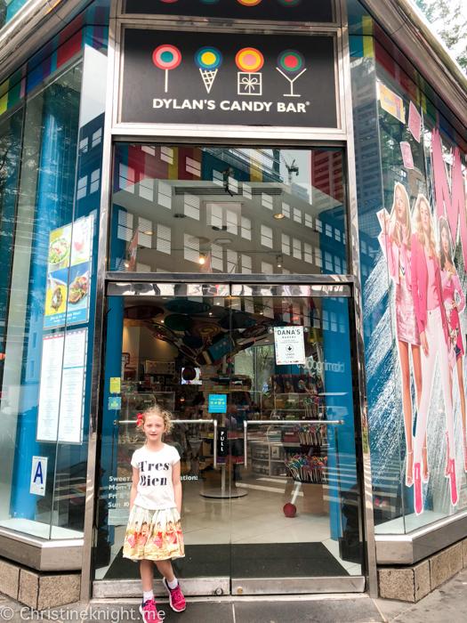 Dylan's Candy Bar, New York