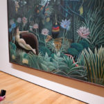 Visiting the Museum of Modern Art (MoMa) New York With Kids