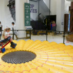 National Museum of Mathematics, New York