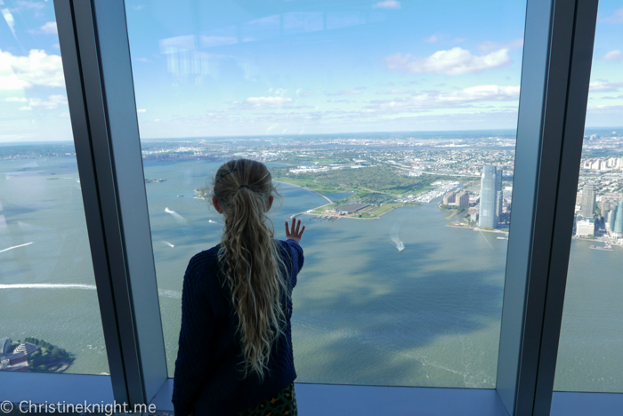 One World Observatory, New York