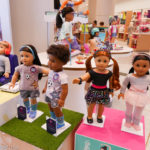 American Girl Place New York