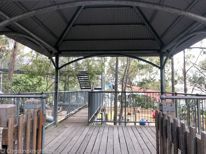 Putney Park and Playground, Sydney