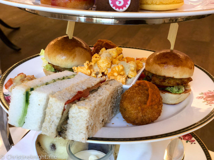 Shopkins Afternoon Tea at The Langham Hotel Sydney, Australia